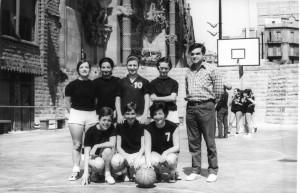 Unió Esportiva Gaudí 1966-67 (2)