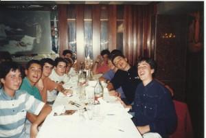 XX NIT DEL BASKET 1991 FESTA DELS EQUIPS 2