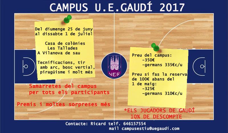 cartell campus