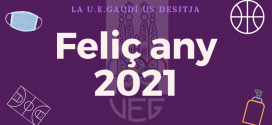 FELIÇ 2021!