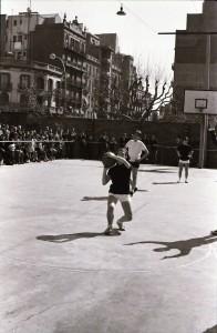 1967 - La tècnica del moment.