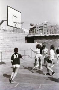 1967 - Eh! anem al rebot.