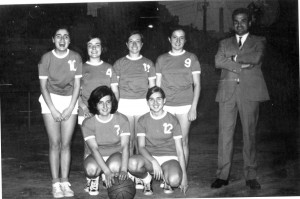 Femení-1968-69