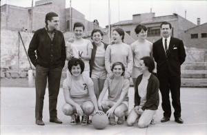 Femení-1967-68